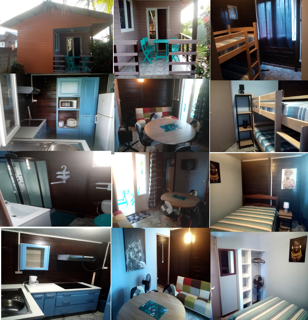ACCOMMODATION RENTAL